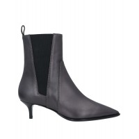 LELLA BALDI Top Sale in style - Womens Ankle boots Soft Leather, Textile fibers BT1GN8752