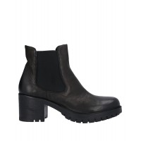 PARISIENNE shopping Hot - Women Ankle boots Soft Leather 8F0H38242