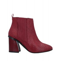 PONS QUINTANA Hot Sale Hot - Girl's Ankle boots Soft Leather 0LN7E6689