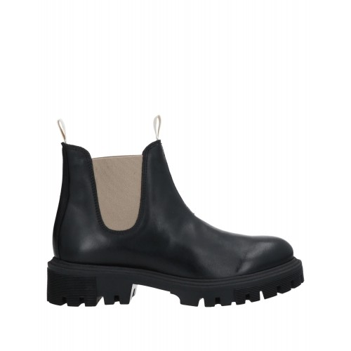 SEBOY'S online shopping quality - Women's Ankle boots Soft Leather LNE4R8361