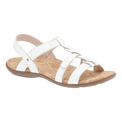 Bea Metatarsal ABEO B.I.O.system Women Sandals - Mid heel Sandals White For Sale LAKB4276