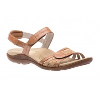 Brynn Neutral ABEO B.I.O.system Women Sandals - Mid heel Sandals Natural-Cork Leather for sale near me CEPO885