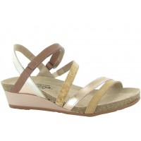 Hero Naot Women Sandals - Mid Heel Sandals Nude-Rose Size 12 Selling Well TIMY5452