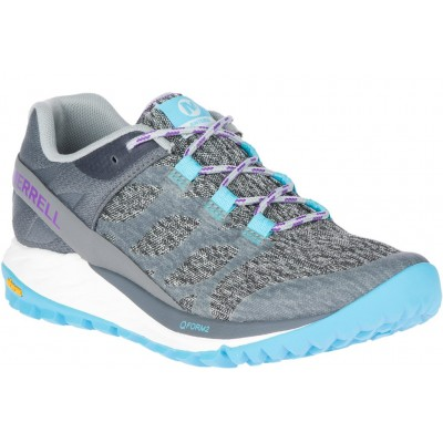 Antora Merrell Women Athletic Shoes - Athletic Shoes New Highrise Express YPBI1625