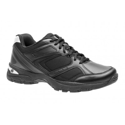 Ashland Tie Footworks Women Athletic Shoes - Athletic Shoes New Black stores STVI5458