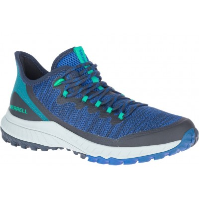 Bravada Merrell Women Athletic Shoes - Athletic Shoes New Cobalt on style WIDH2548