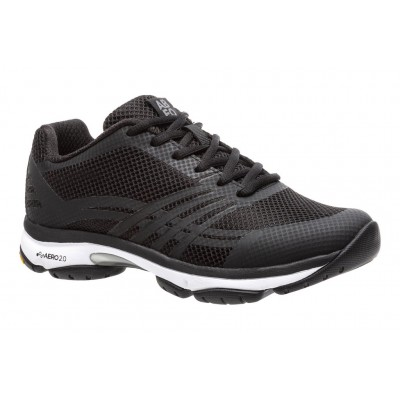 Diamond II Abeo Women Athletic Shoes - Athletic Shoes New Black Comfort YNNH5077