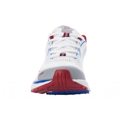 Propet One Lt Propet Women Athletic Shoes   Athletic Shoes New White-Red new in ZMDP515