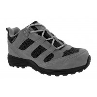 Snowy Drew Shoes Women Athletic Shoes - Athletic Shoes New Grey Suede On Line SGXK3243