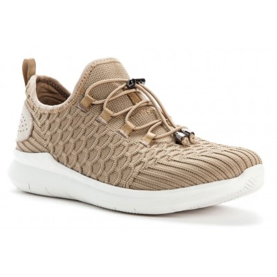 Travelbound Propet Women Athletic Shoes - Athletic Shoes New Light Taupe on sale near me ZQYW5891