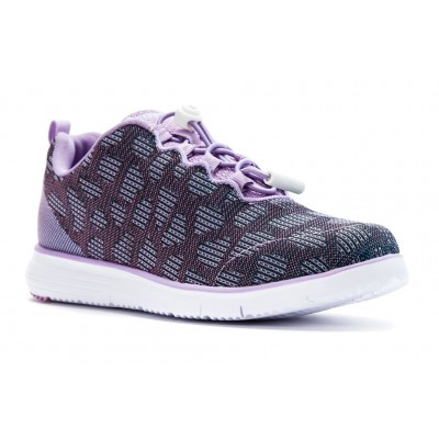 Travelfit Propet Women Athletic Shoes - Athletic Shoes New Purple good quality HNMO4027