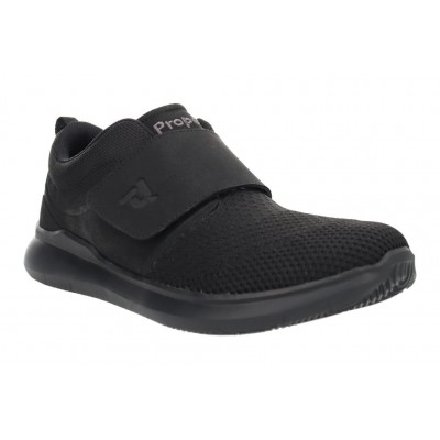 Viator Strap Propet Women Athletic Shoes - Athletic Shoes New All Black Discount AKFC7730