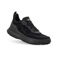 XLR8 Gravity Defyer Women Athletic Shoes - Athletic Shoes New Black-Black hot topic VMFS3810