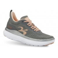 XLR8 Gravity Defyer Women Athletic Shoes - Athletic Shoes New Gray-Peach Lowest Price APYJ4906