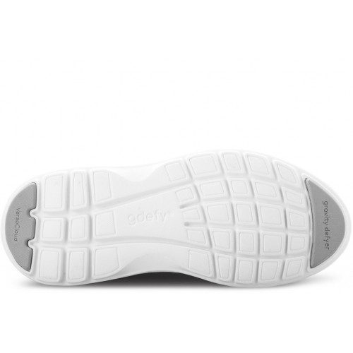 XLR8 Gravity Defyer Women Athletic Shoes|||Athletic Shoes New White-Gray NGPE9083
