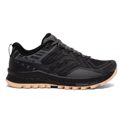 Xodus 11 Saucony Women Athletic Shoes - Athletic Shoes New Black Sunset shopping MWHH9197