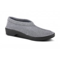 Tender Spring Step Women Slippers - Casual Slippers Silver new in JWWR3812