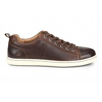 Allegheny Born Men Shoes Sale - Casual Shoes Brown Design PWUF8142