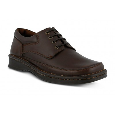 Arthur Spring Step Men Shoes Sale - Casual Shoes Brown New Style UODT8881