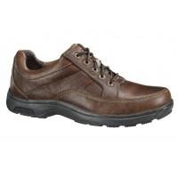 Midland Oxford Dunham Men Shoes Sale - Casual Shoes Smooth Brown Best NCON6899