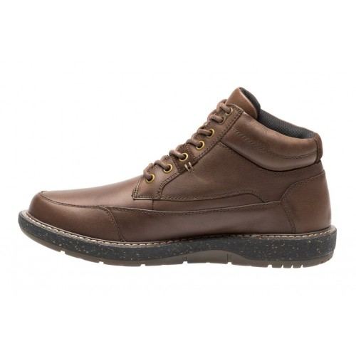 Bear ABEO PRO Men Boots   Casual Boots Brown Trending XDJC6529
