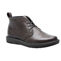 Boyd ABEO PRO Men Boots - Casual Boots Charcoal boutique AGOC1770
