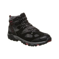 Brock BEARPAW Men Boots - Casual Boots Black-Grey Extra Wide Width high quality NEAG3777