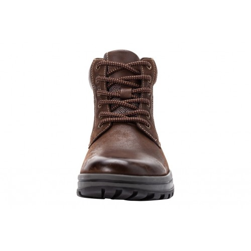 Bruce Propet Men Boots|||Casual Boots Coffee Size 9 WVFZ9077