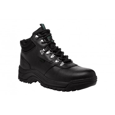 Cliff Walker Propet Men Boots   Casual Boots Black in style UICO9821