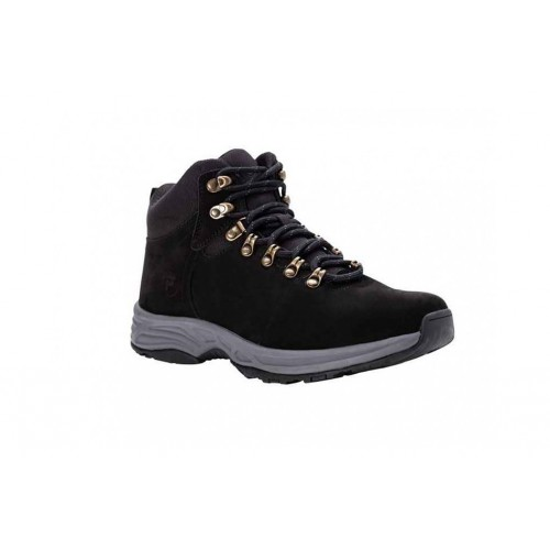 Cody Propet Men Boots|||Casual Boots Black Extra Wide Width in new look XMVL445