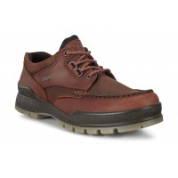 Track 25 Low Ecco Men Boots - Casual Boots Bison Cheap VUMJ8151