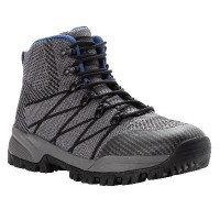Traverse Propet Men Boots - Casual Boots Grey-Black spring 2021 EHJW1750