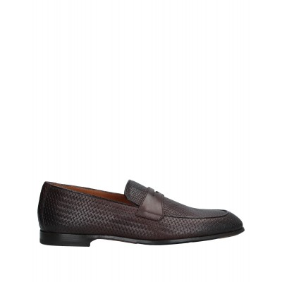 DOUCAL'S 2021 Trends New Season - Men's Loafers Soft Leather CEMOI8922