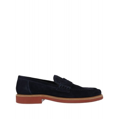 DOUCAL'S New Look Design - Men's Loafers Soft Leather UK4A87670