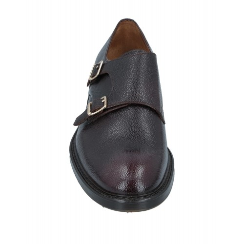 DOUCAL'S On Sale The Best Brand - Mens Loafers Soft Leather 1SC0T3101