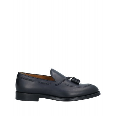 DOUCAL'S Sale Design - Men's Loafers Soft Leather 0FMB44515