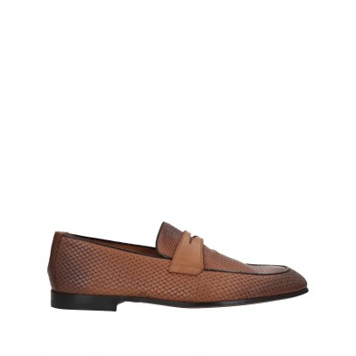 DOUCAL'S Selling Well business casual - Men Loafers Soft Leather 8WMJX4499