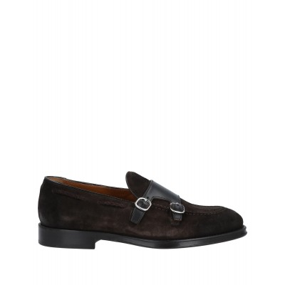 DOUCAL'S stores The Best Brand - Men's Loafers Soft Leather G4EAS423
