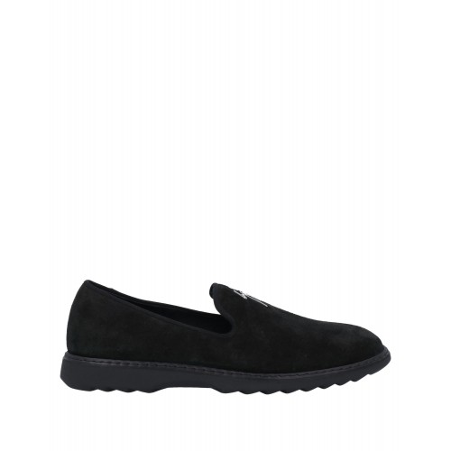 GIUSEPPE ZANOTTI Deals high quality - Men Loafers Soft Leather BJP1W7369