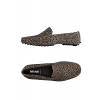 JUST CAVALLI In Store most comfortable - Mens Loafers Soft Leather 7V23Z5271