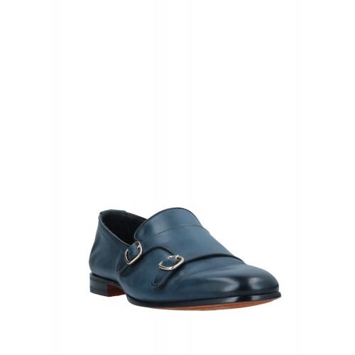 SANTONI On Sale high quality - Mens Loafers Soft Leather M36R21467