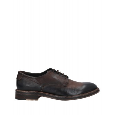 ALBERTO GUARDIANI New Arrival - Mens Laced shoes Soft Leather 9C74Q5757