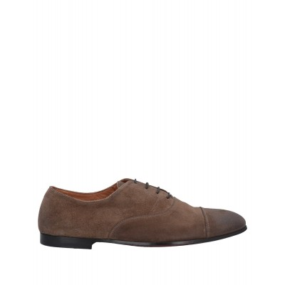 DOUCAL'S Clearance Sale The Best Brand - Men Laced shoes Soft Leather MZIIS7173