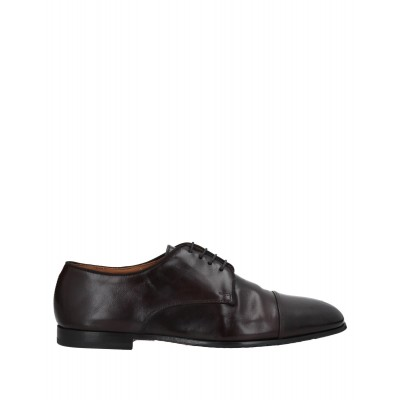 DOUCAL'S in new look Express - Men Laced shoes Soft Leather P8GX4797