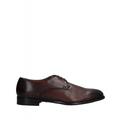 DOUCAL'S On Sale New Season - Men Laced shoes Soft Leather 8JNCE7821