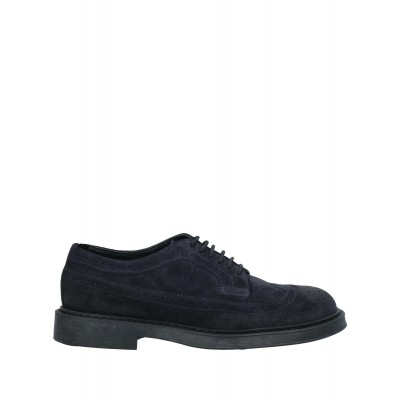DOUCAL'S on sale online Latest Fashion - Mens Laced shoes Soft Leather PHA2S9956