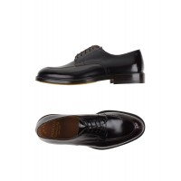 DOUCAL'S stores Regular - Mens Laced shoes Soft Leather 0RKJK1094