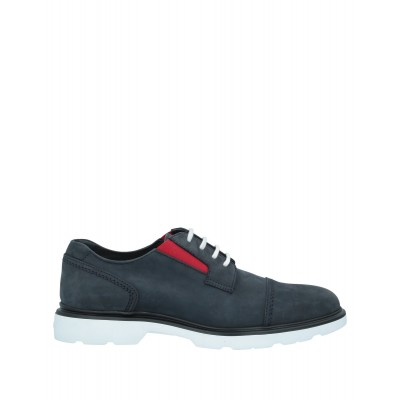 HOGAN Selling Well Fitted - Mens Laced shoes Soft Leather 5CL146351