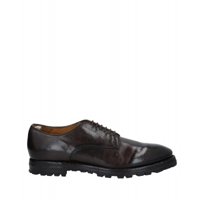 OFFICINE CREATIVE ITALIA Clearance Sale the best - Men Laced shoes Soft Leather C5ZYJ2763