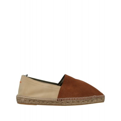 CASTAÑER new in comfortable - Men's Espadrilles Soft Leather YAY3E2300